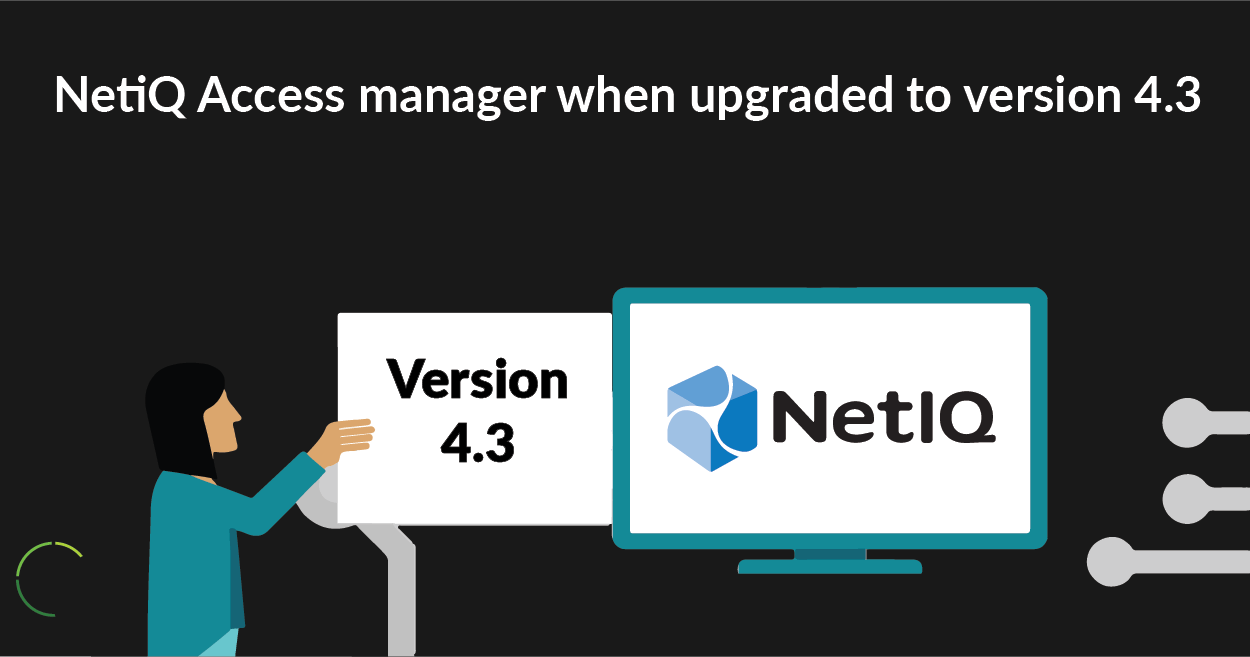 NetiQ Access-manager